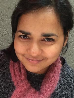 Rucha Gupta Chari